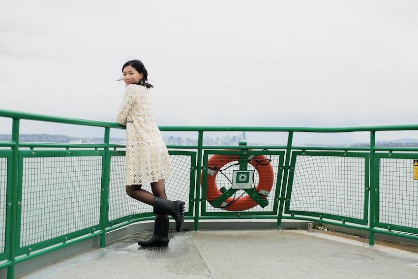 Seattle Travel Guide with SOREL | Honey & Silk