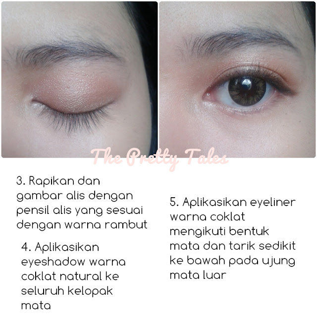 ulzzang makeup tutorial using local and drugstore product