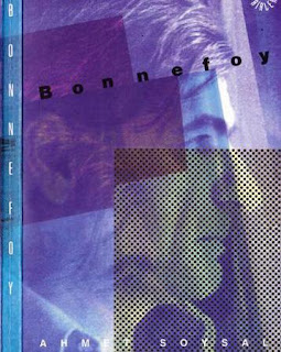 Yves Bonnefoy – Seçilmiş Şiirler