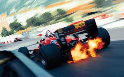 F1 Grand Prix en direct