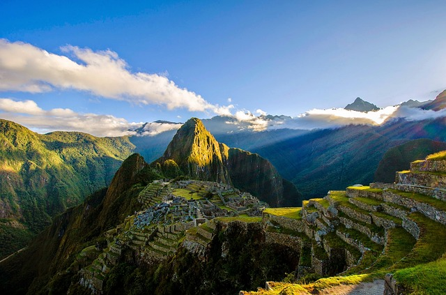 Machu Picchu, Inca Trail, Peru, Travel, Tourist Attractions, Water, sea, Beaches, Tourism,