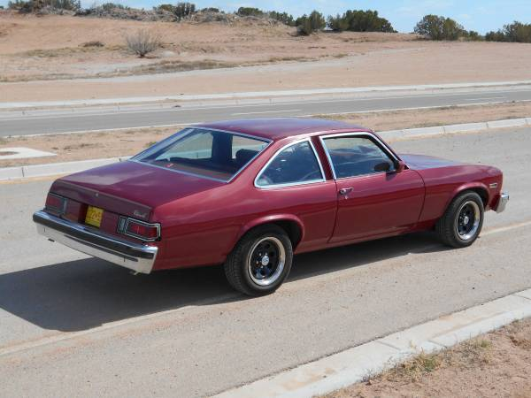 2016 Dodge Barracuda >> 1975 Oldsmobile Omega For Sale - Buy American Muscle Car