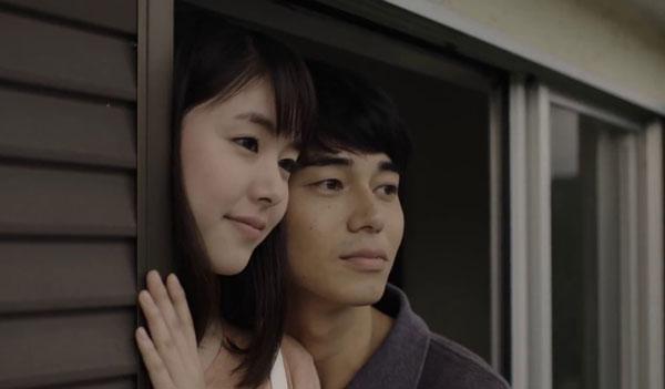 Asako I & II - filme