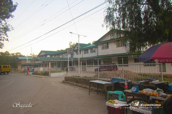 St. Theodore Hospital - Sagada Travel Guide - Schadow1 Expeditions