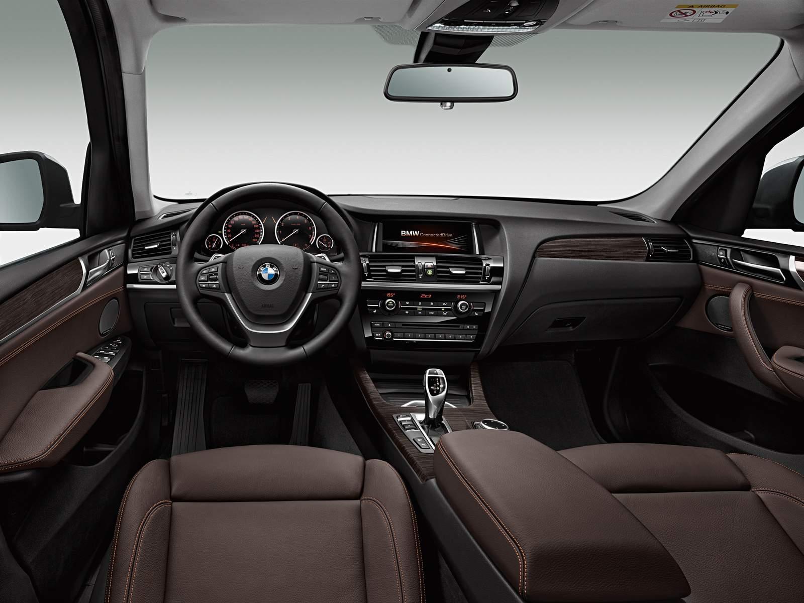BMW X3 2016: potencial problema no ISOFIX  - recall