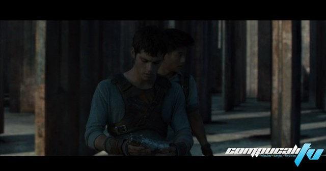 The Maze Runner 1080p HD Latino