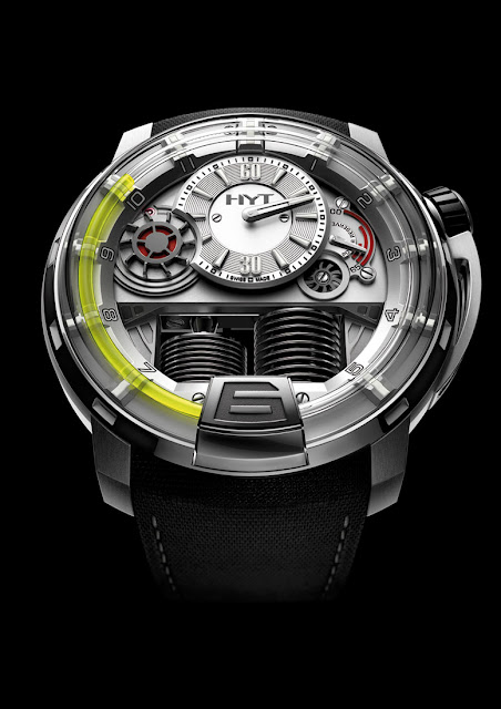 HYT - H1 Watch