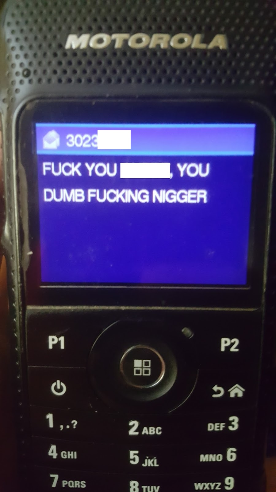 Ham Toronto Abusive Audio On Tfmcs Belligerent Amateur Radio Fm Jammer The Disgrace To This Person How Sad And Group Of Losers