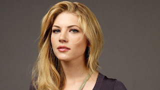 Katheryn Winnick HD Wallpapers
