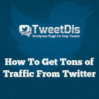 Tweetable Quotes, Click To Tweet Links | TweetDis Plugin | WordPress