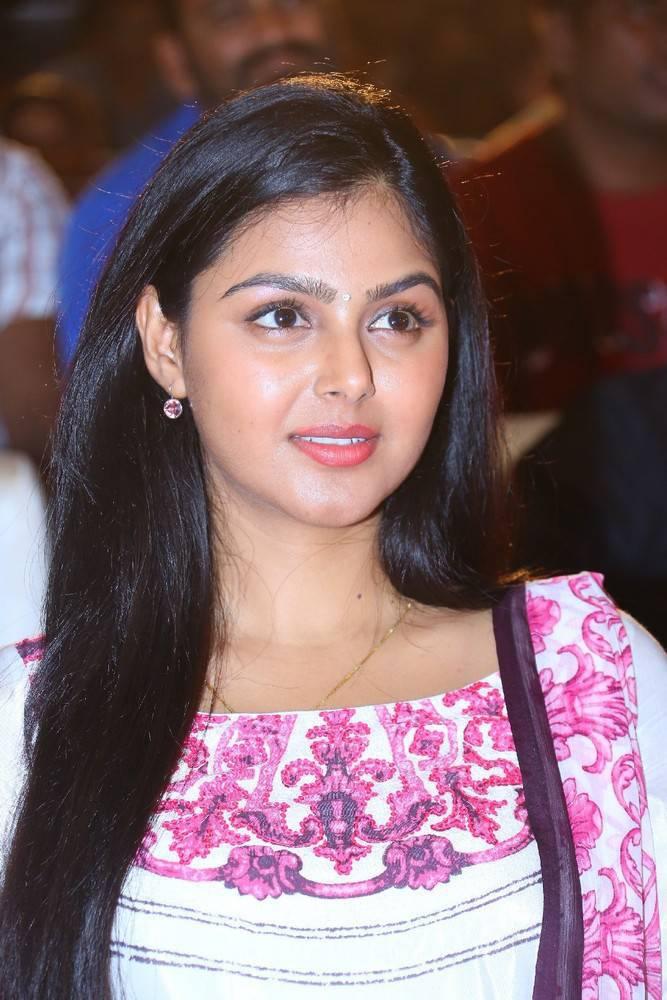 Beautiful Gujarati Actress Monal Gajjar Oily Face Closeup Stills
