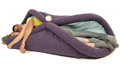 Creative Sleeping Bags and Unique Sleeping Bag Designs (10) 3