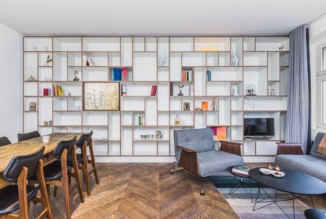 Inspirasi Tren Desain Interior Rumah Minimalis 2019