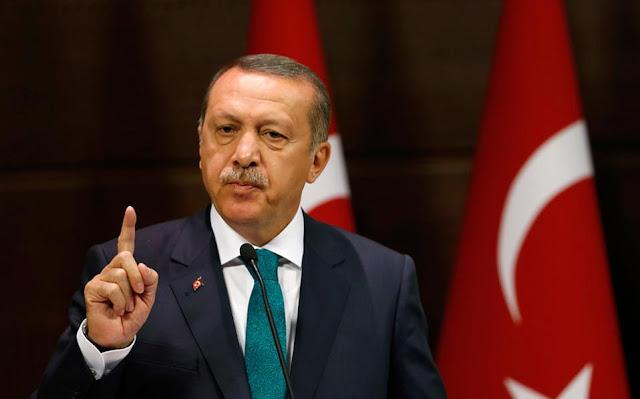 Δεδομένη η νίκη του Ερντογάν σύμφωνα με αναλυτές στην Ουάσινγκτον