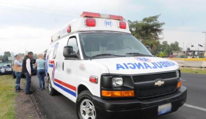 Conductor en estado de ebriedad atropella a cinco niños, uno muere