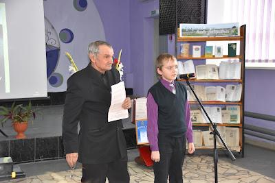 Николай горбунов член союза писателей россии