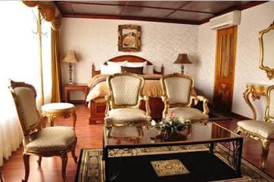 Hotel Casino Best Western Plaza - Directorio de hoteles hostales en Quito Ecuador