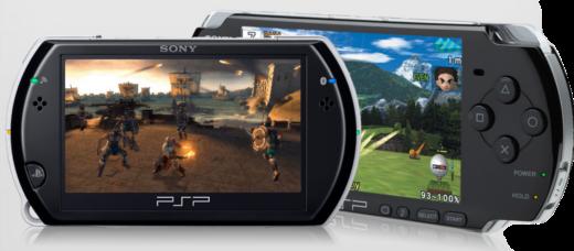 Top 10 giochi per PSP