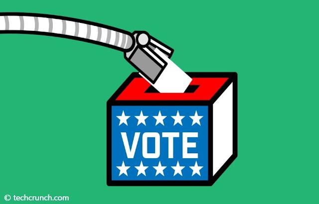 هل يؤثر الذكاء الاصطناعي في الانتخابات المستقبلية ؟