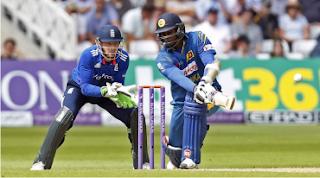 Today Match Prediction England vs Sri Lanka 1st Odi Match