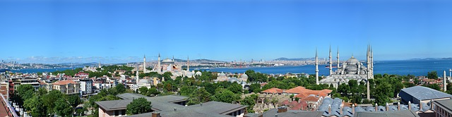 10 must see in istanbul