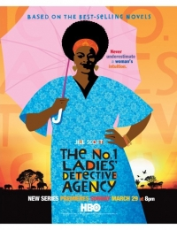 The No. 1 Ladies' Detective Agency | Bmovies