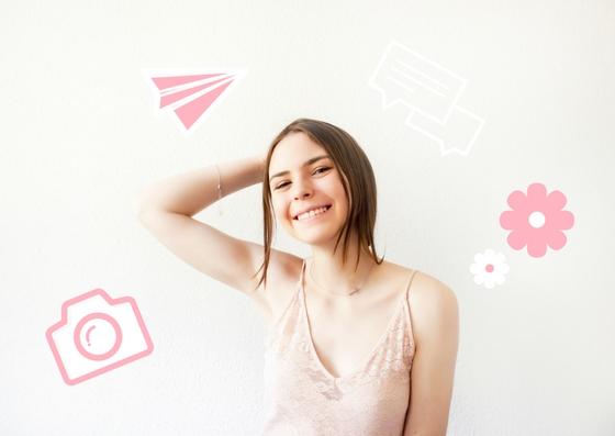 pierwszy post, witaj na blogu, blogger