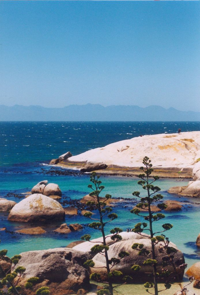 Initial Public Offering - Noordhoek Beach, Cape Town, South Africa