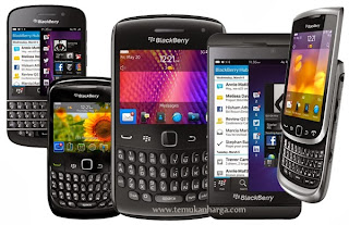 BlackBerry 2014