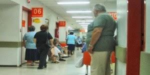 Συνεχίζεται το μεγάλο πρόβλημα με τις εφημερίες στην παιδιατρική του νοσοκομείου Καστοριάς