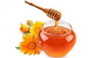 Menghilangkan Bopeng bekas jerawat dengan madu