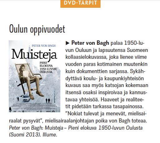 sodankylän elokuvajuhlat 2013