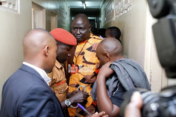 South Sudanese Tycoon, Lawrence Malong Lual Nabbed, Remanded In Uganda Over Scam