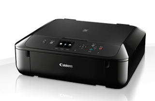 Canon PIXMA MG 5740  Driver Download