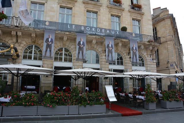 Bordeaux Gordon Ramsay