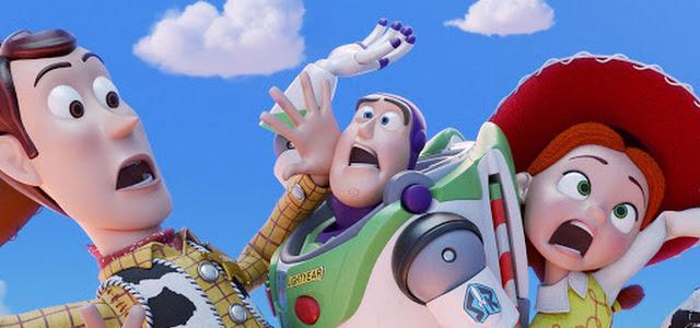 Toy Story 4 leva Oscar de Melhor Animação