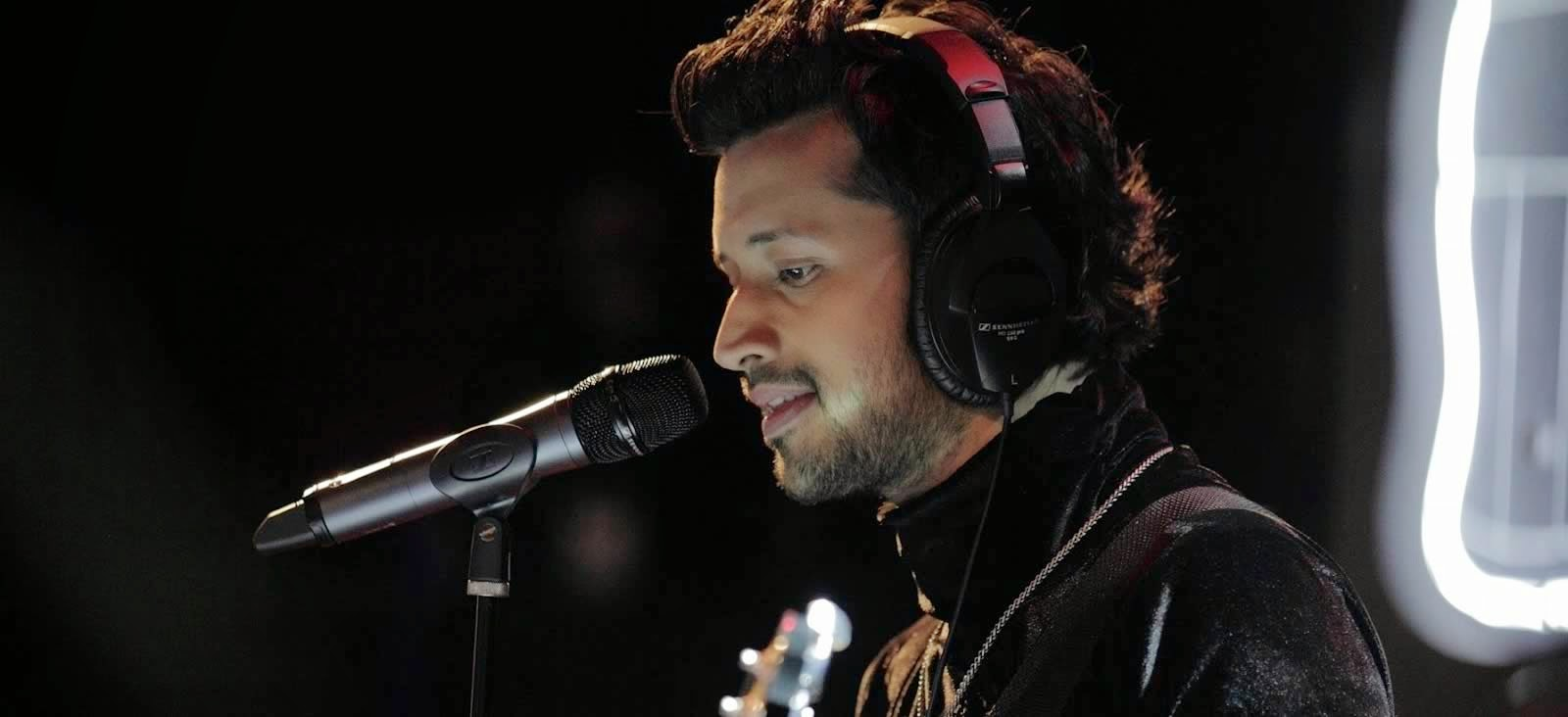 Atif Aslam Songs HD Videos Wallpapers Images Photos