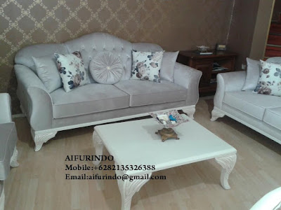 Indonesia Furniture Exporter,Classic Furniture,French Provincial Furniture Indonesia code A176 classic sofa french style,classic french sofa,living room sofa classic french style,Interior sofa classic french