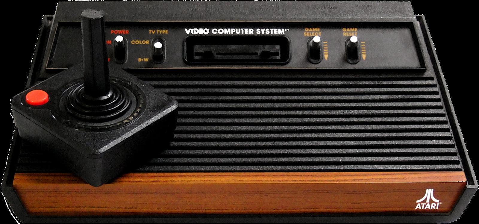 drunken jesus: Atari 2600 Soundfonts