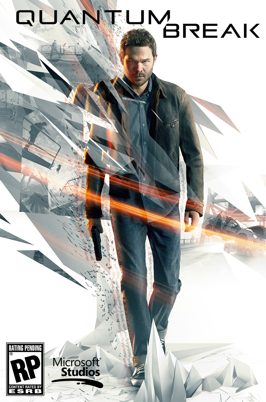 Quantum Break ESPAÑOL PC Descargar Full
