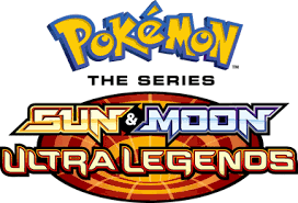 Pokemon The Series Sun And Moon Ultra Legend Episode 1 English Dubbed