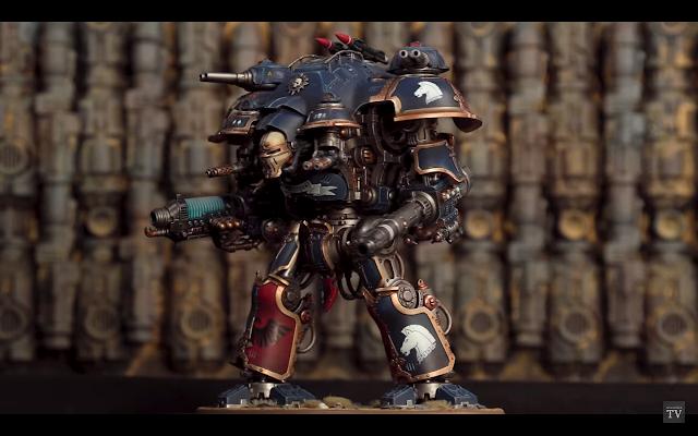 Caballero Imperial Dominus