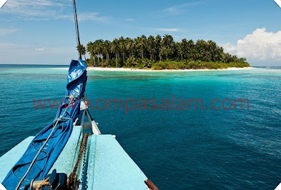 Mentawai Islands, Sumatra