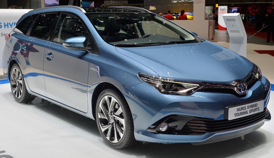 2021 Toyota Corolla Hatchback upgrades and release date