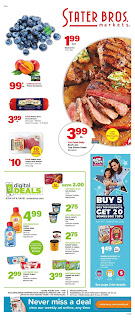 ⭐ Stater Bros Ad 8/5/20 ⭐ Stater Bros Weekly Ad August 5 2020
