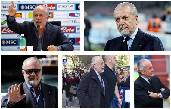 Cosa ne pensa De Laurentiis sul caso Donnarumma, Biotestamento e Stadio di Napoli | Calcio News