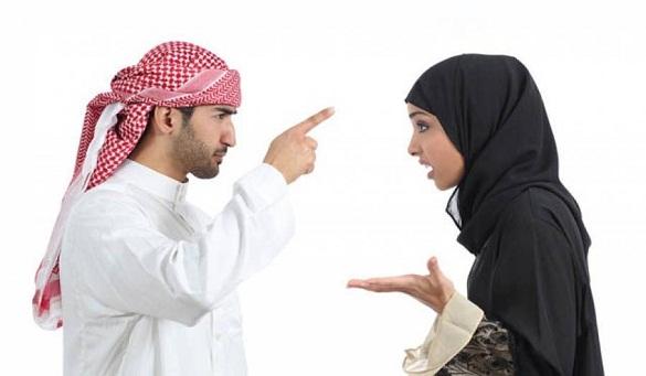 5 Ciri Suami Yang Tak Menghargai Istri