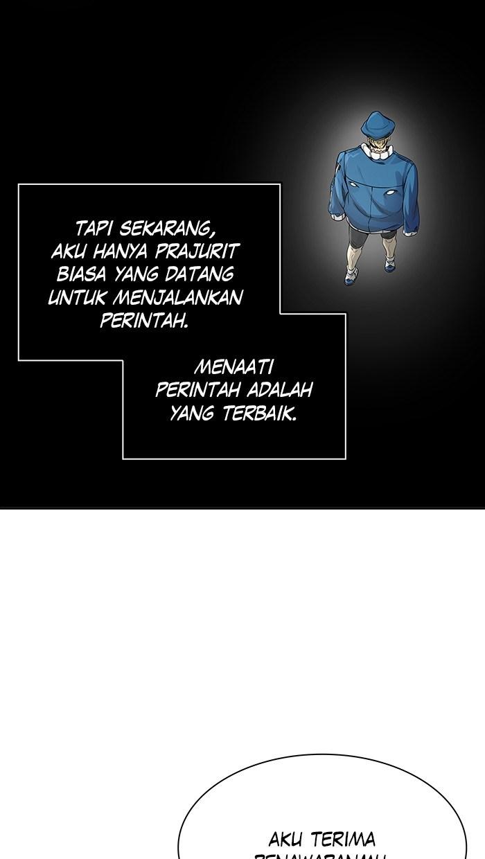 Webtoon Tower Of God Bahasa Indonesia Chapter 464