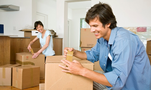 Temporary Relocation Packing Tips