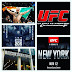 MMA is now legal in New York, Watch UFC tonight at The Nutty Irishman